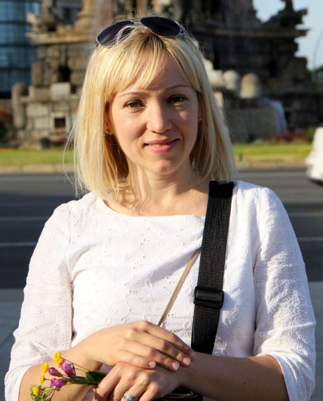 Photos of Natalia, Age 41, Kiev, image 3