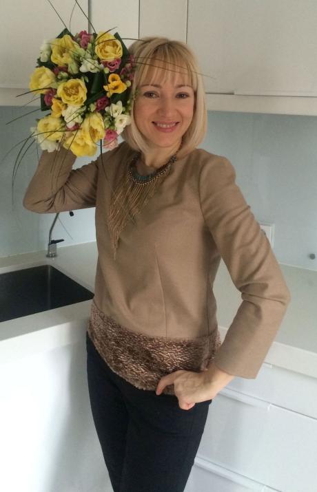 Photos of Natalia, Age 41, Kiev, image 4