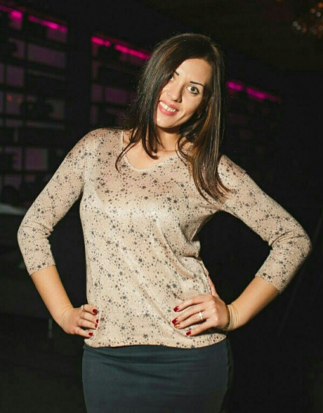 Photos of Irina, Age 27, Vinnitsa, image 4