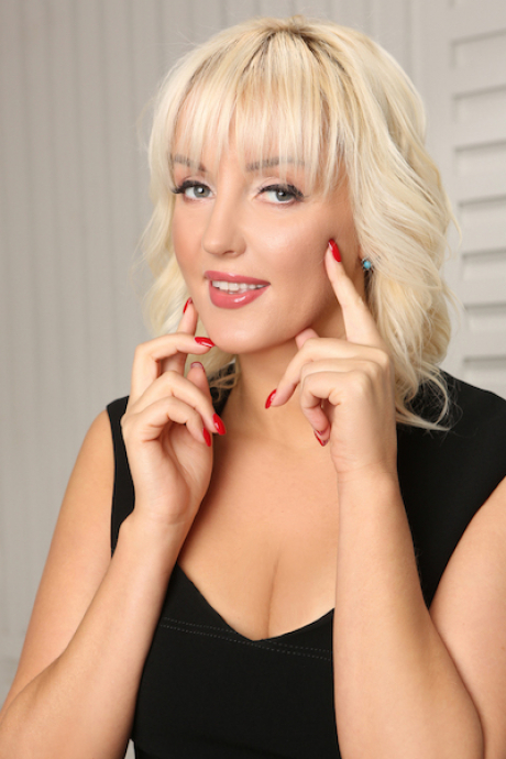 Photos of Irina, Age 34, Kiev
