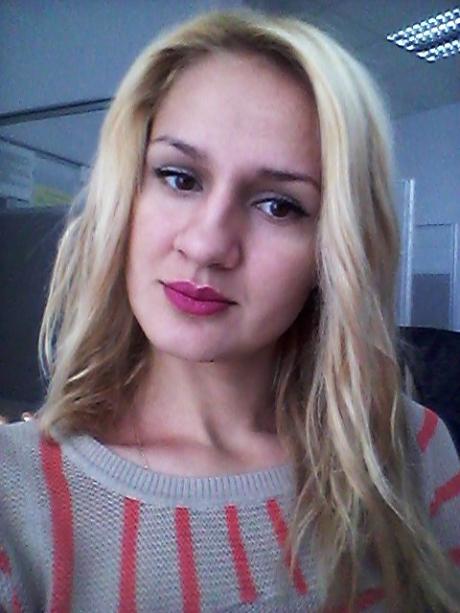 Photos of Alina, Age 25, Chernovtsy