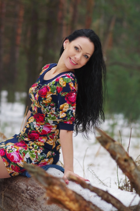 Photos of Elena, Age 34, Poltava, image 2