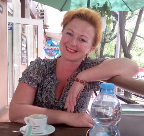 Photos of Irina, Age 42, Kiev, image 3