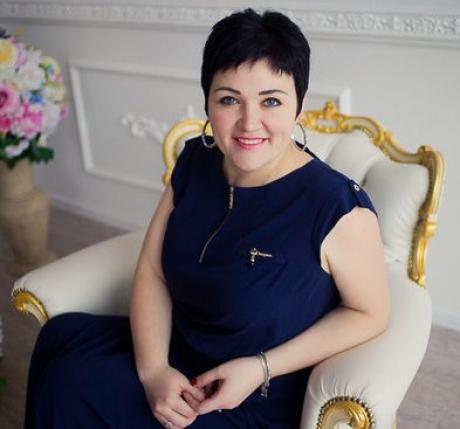 Photos of Irina, Age 39, Kiev