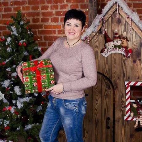 Photos of Irina, Age 39, Kiev, image 2