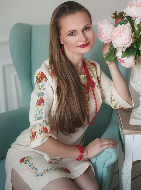 Photos of Elena, Age 37, Vinnitsa