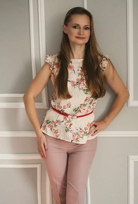 Photos of Elena, Age 37, Vinnitsa, image 4