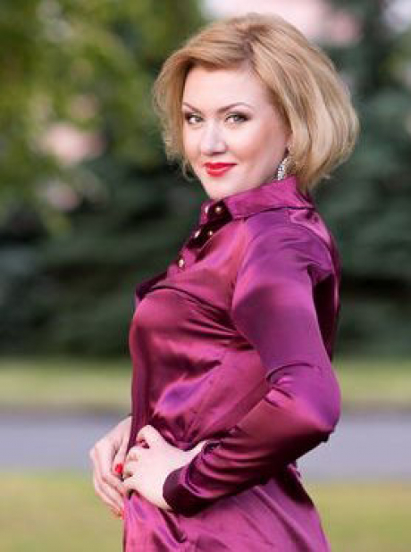 Photos of Yulia, Age 36, Poltava