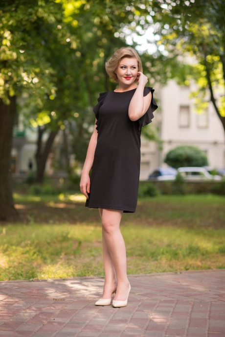 Photos of Yulia, Age 36, Poltava, image 2