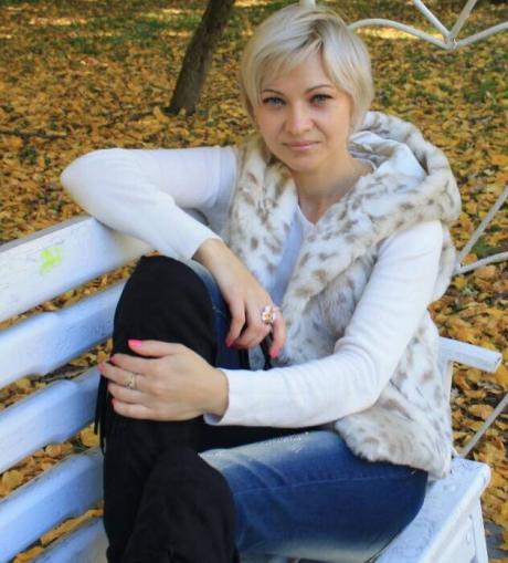 Photos of Marina, Age 35, Vinnitsa, image 2