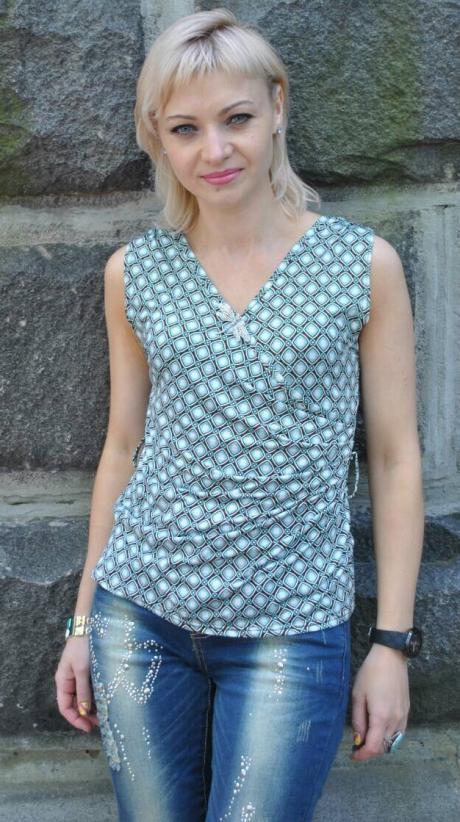 Photos of Marina, Age 35, Vinnitsa, image 3