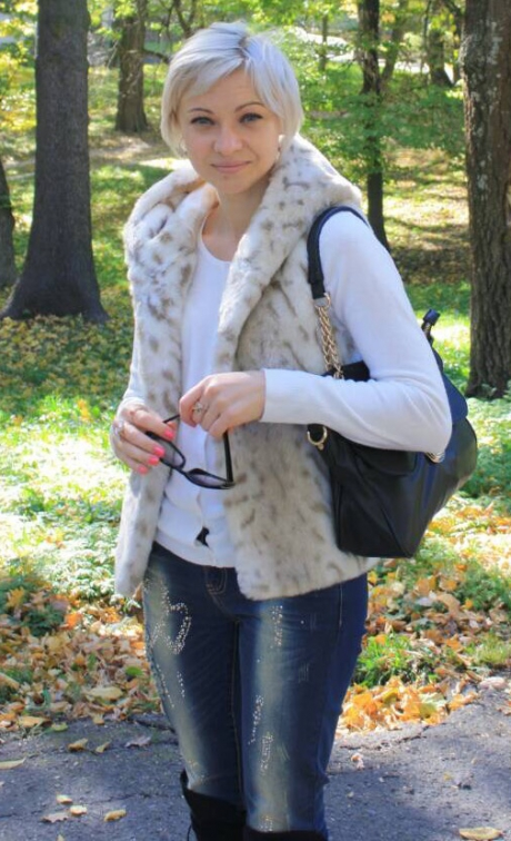 Photos of Marina, Age 35, Vinnitsa, image 4