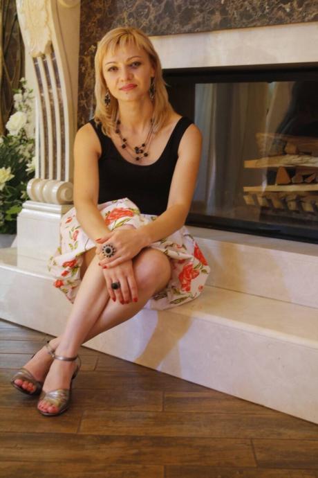 Photos of Marina, Age 35, Vinnitsa, image 5