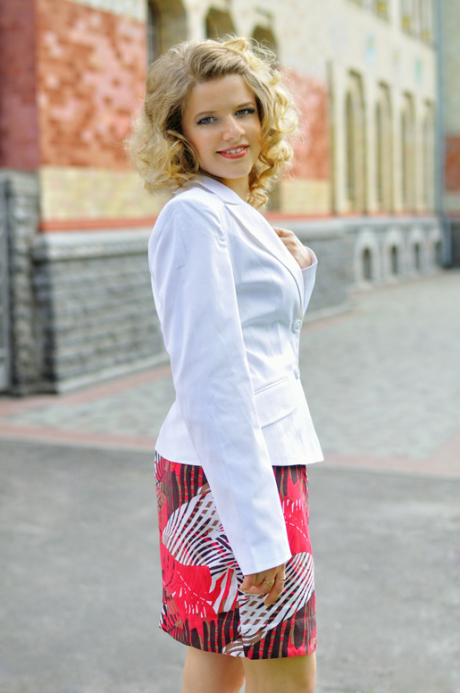 Photos of Elena, Age 36, Poltava, image 4