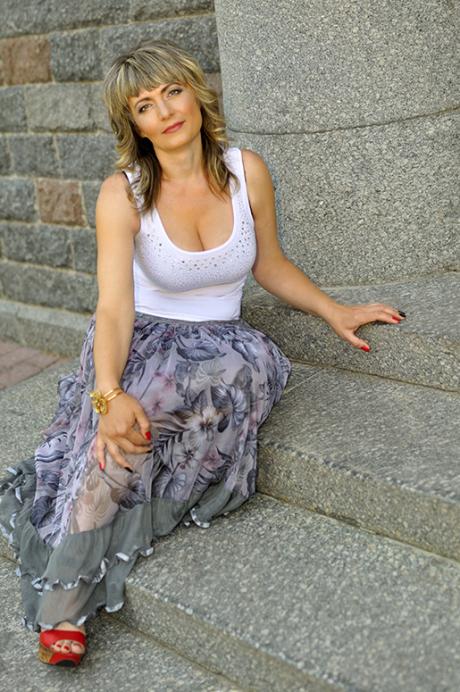 Photos of Valentina, Age 53, Poltava, image 2