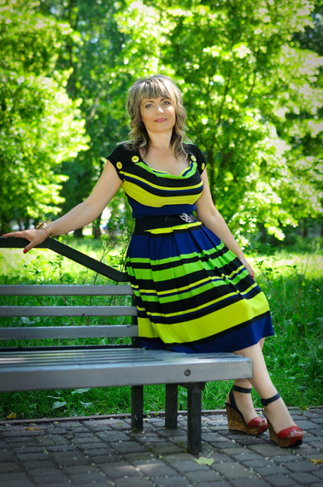 Photos of Valentina, Age 53, Poltava, image 4