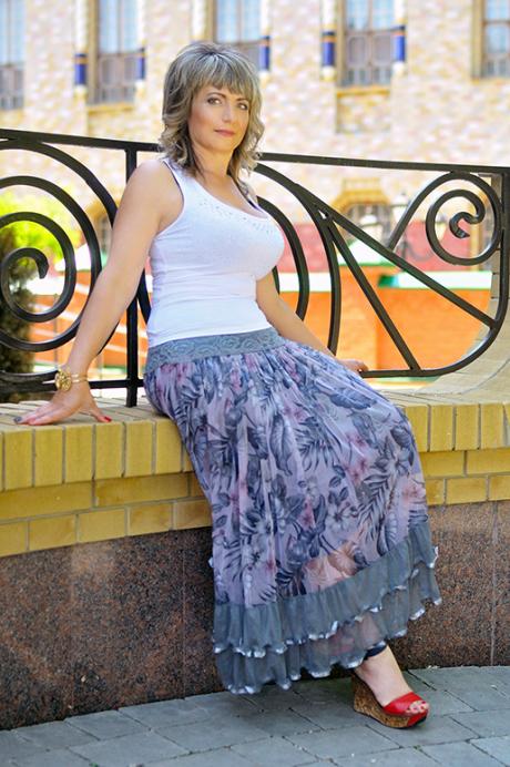 Photos of Valentina, Age 53, Poltava, image 5