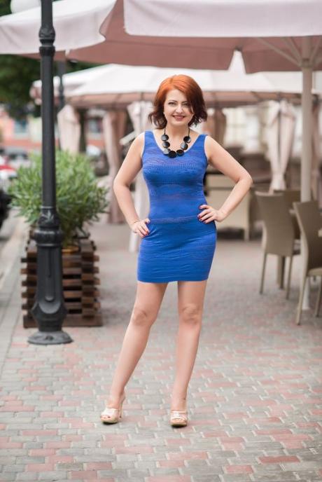 Photos of Irina, Age 40, Poltava, image 3