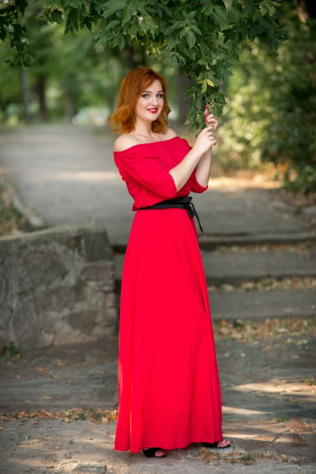 Photos of Kseniya, Age 23, Poltava, image 4