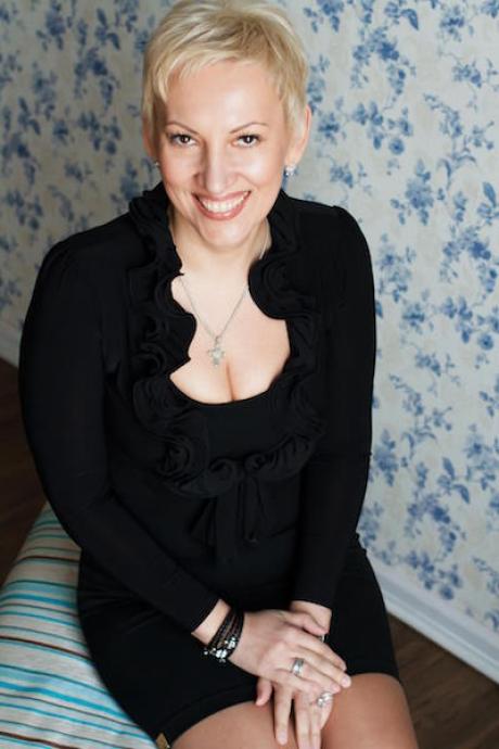 Photos of Svetlana, Age 49, Kiev