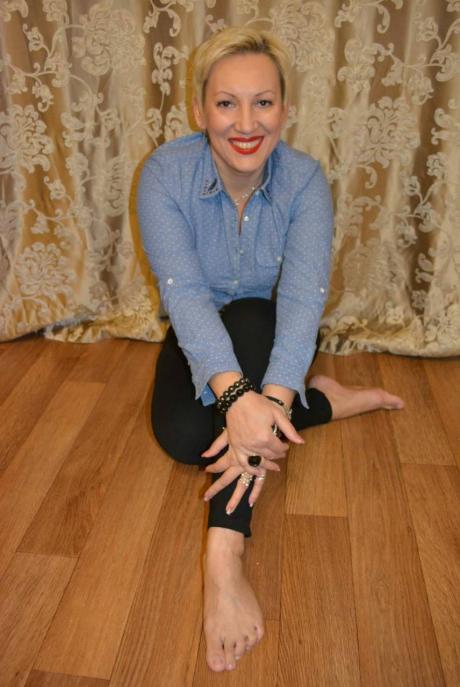 Photos of Svetlana, Age 49, Kiev, image 5