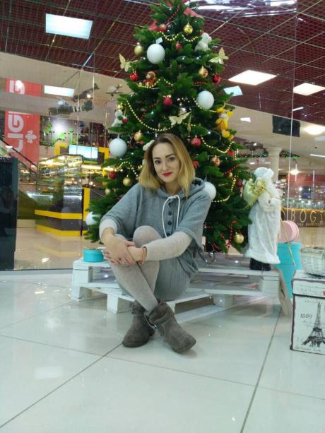 Photos of Anna, Age 30, Vinnitsa, image 4