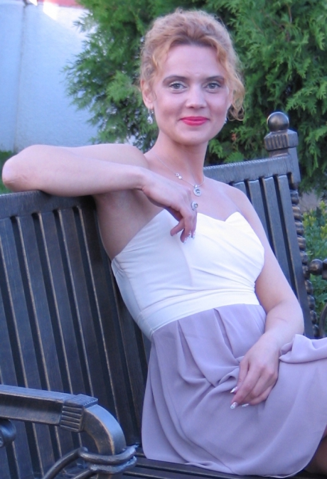Photos of Olga, Age 38, Vinnitsa