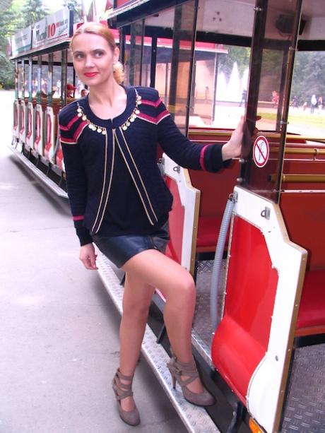 Photos of Olga, Age 38, Vinnitsa, image 3