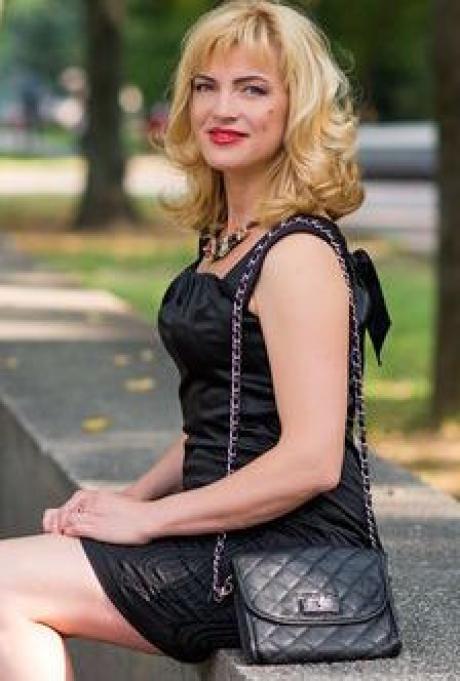 Photos of Natalia, Age 45, Poltava