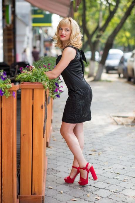 Photos of Natalia, Age 45, Poltava, image 3