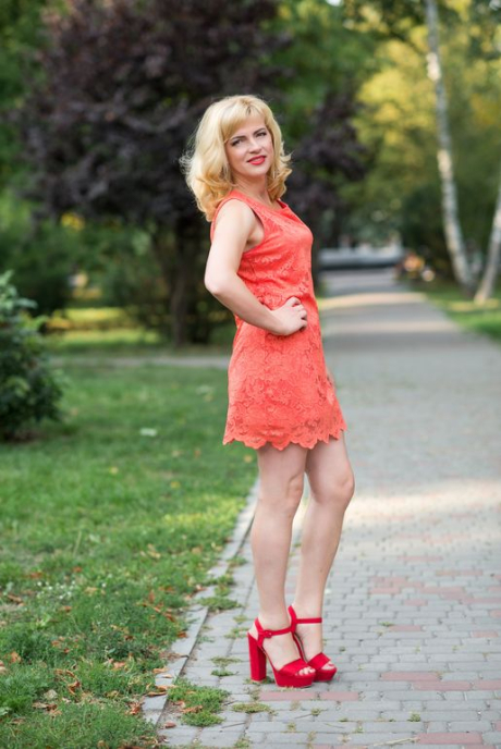 Photos of Natalia, Age 45, Poltava, image 4
