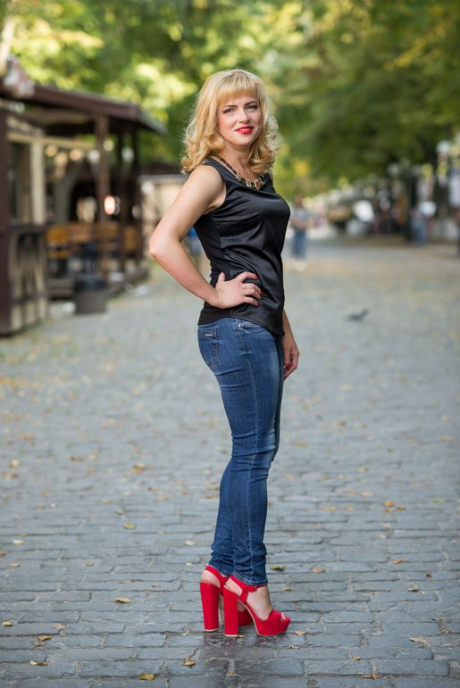 Photos of Natalia, Age 44, Poltava, image 5
