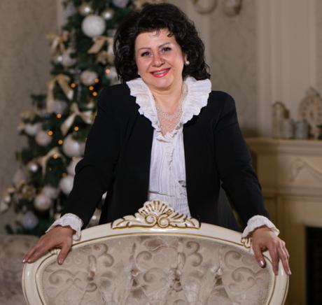 Photos of Tatiana, Age 57, Kiev