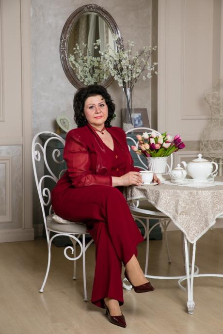 Photos of Tatiana, Age 56, Kiev, image 2