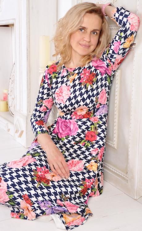 Photos of Irina, Age 48, Kiev