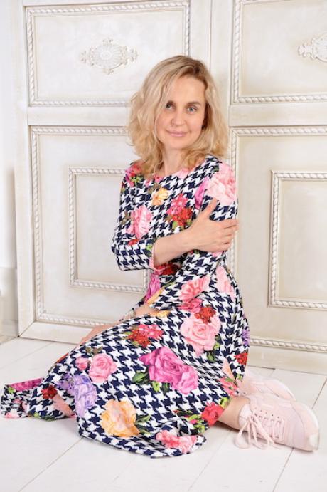Photos of Irina, Age 48, Kiev, image 3