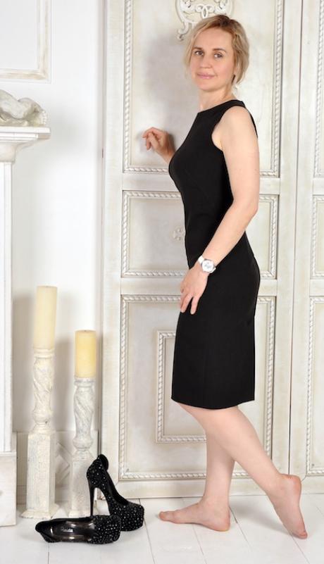 Photos of Irina, Age 48, Kiev, image 5