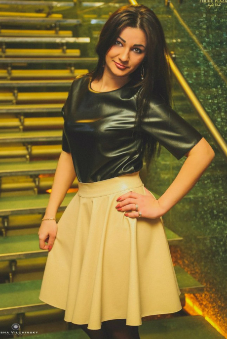 Photos of Vita, Age 27, Vinnitsa