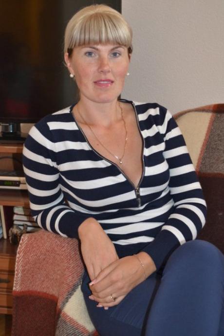 Photos of Alla, Age 34, Vinnitsa