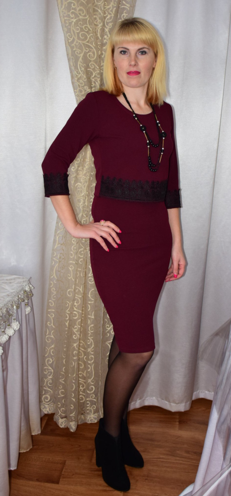 Photos of Alla, Age 34, Vinnitsa, image 2