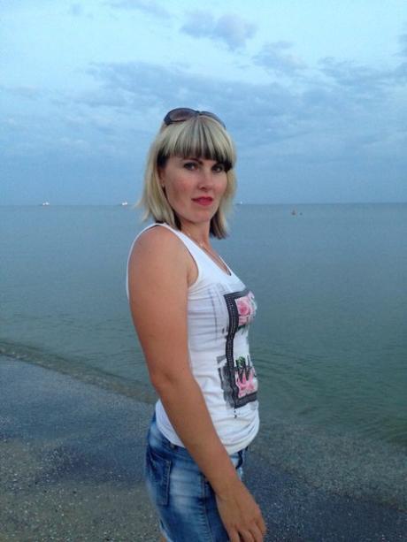 Photos of Alla, Age 34, Vinnitsa, image 3