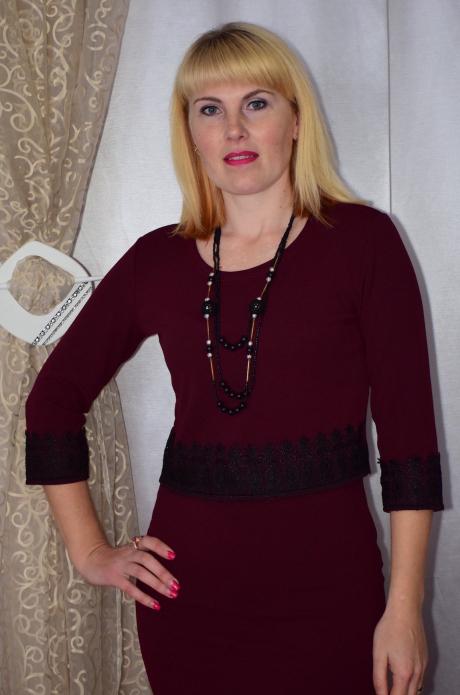 Photos of Alla, Age 34, Vinnitsa, image 4