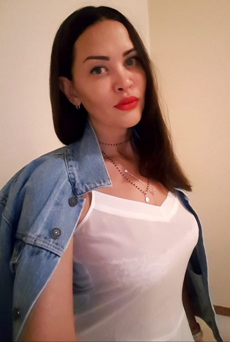 Photos of Marina, Age 42, Kiev