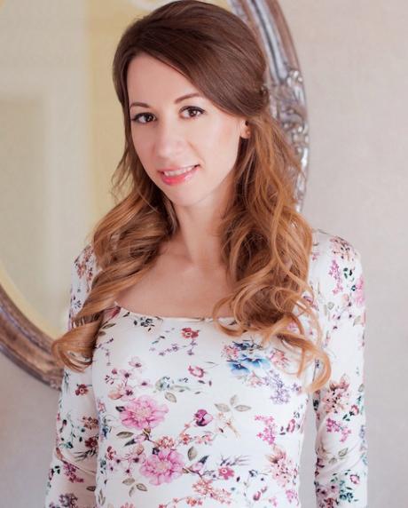 Photos of Marina, Age 38, Kiev