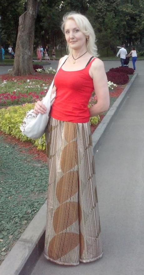 Photos of Iryna, Age 46, Harkov, image 4