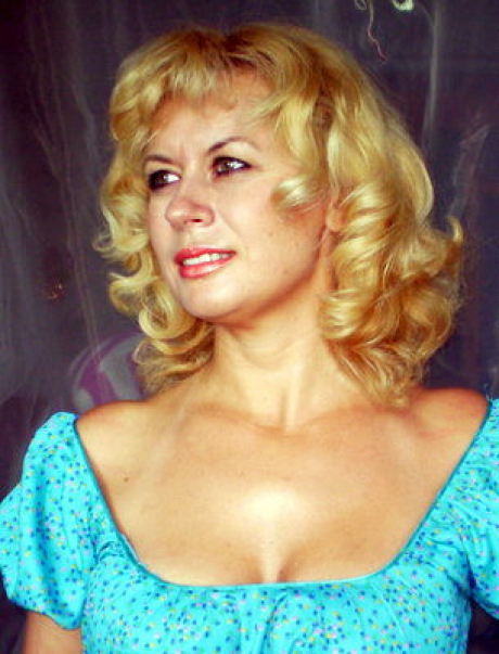 Photos of Svetlana, Age 49, Cherkassy