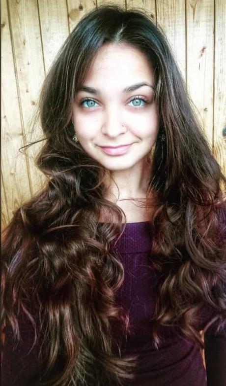 Photos of Kristina, Age 25, Vinnitsa