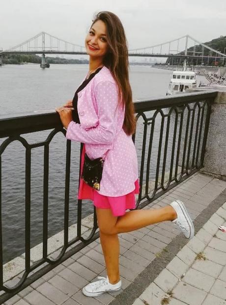 Photos of Kristina, Age 25, Vinnitsa, image 5