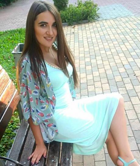 Photos of Julia, Age 26, Vinnitsa