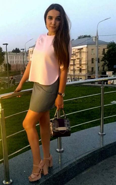 Photos of Julia, Age 26, Vinnitsa, image 5